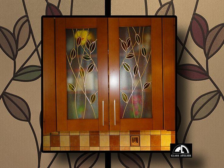 #glassatelier , #witraż , #overlay , #stainedglass