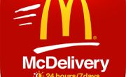 Mcdelivery Burgers & Wraps Order Online – Starting Rs 33 Only coupon from Couponscenter