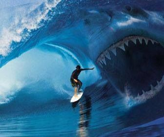 Pick of the day Megalodon