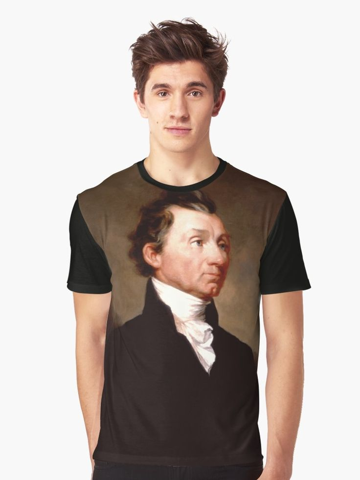 James Monroe (April 28, 1758 – July 4, 1831) was an American statesman and Founding Father who served as the fifth President of the United States from 1817 to 1825. Monroe was the last president of the Virginia dynasty, and his presidency ushered in what is known as the Era of Good Feelings. Born in Westmoreland County, Virginia, Monroe was of the planter class and fought in the American Revolutionary War. He was wounded in the Battle of Trenton with a musket ball to his shoulder. After…