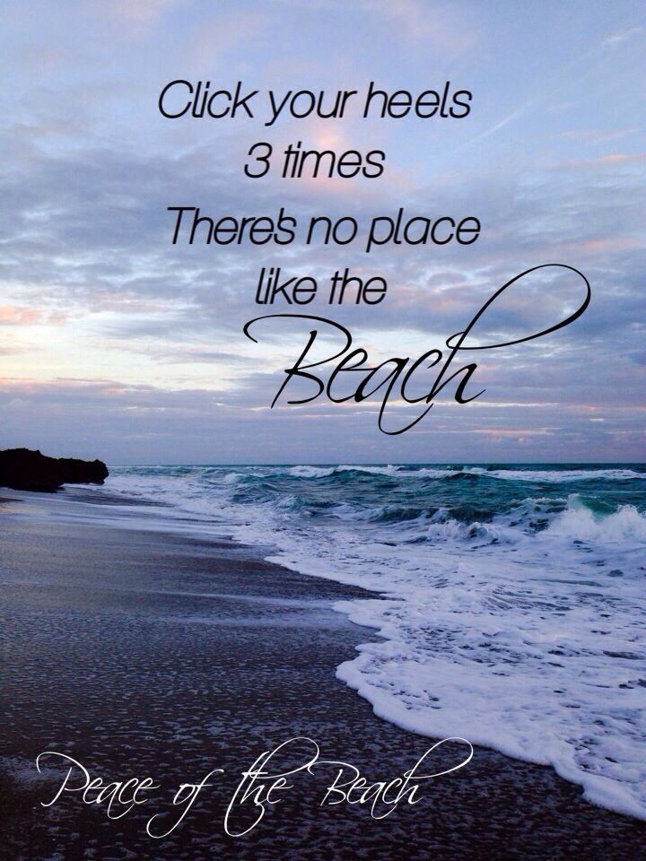 Click your heels 3 times... ✫*¨`*✶♪.¸¸.✻ღϠ₡ღ✻ ℒℴνℯ….ღ…Peace of the Beach…ღ Photography ~ Marianne Mollica New Smyrna Beach Florida www.facebook.com/MariannesPeaceoftheBeach.