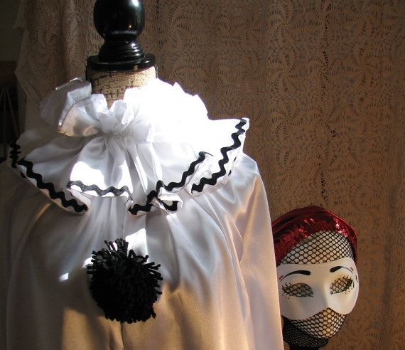 Harlequin Costume by ASEADOVE on Etsy
