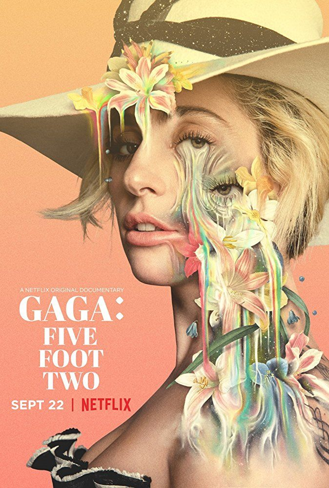 Lady Gaga lets us into her world as she writes, records and releases her new albumJoanne.This documentary will make you scream #YASGAGA