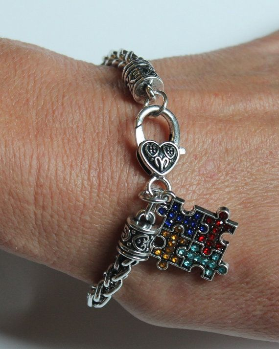 #Autism #AutismMom Created by an Autism mom for support and #awareness. Product crafted by Amy >>