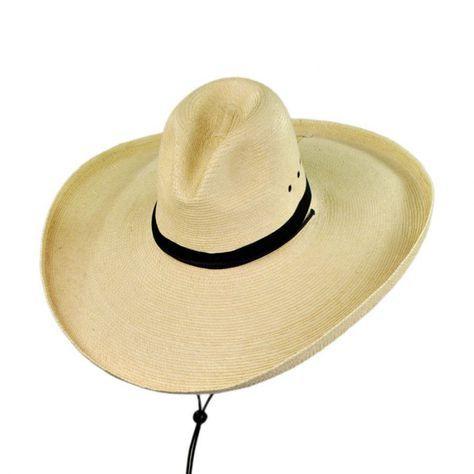 1f91ab7bb85 Gus Wide Brim Guatemalan Palm Leaf Straw Hat