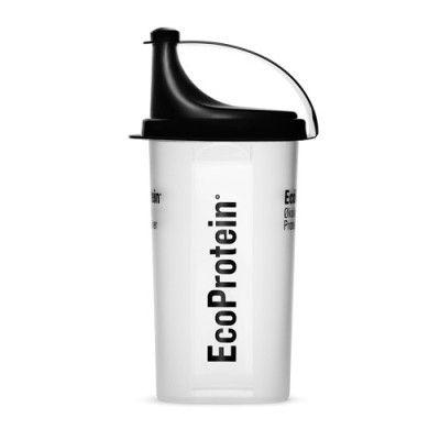 Köp en proteinshaker från EcoProtein 39 kr hos Ecoliving.se
