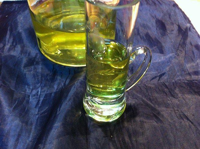 Limon likörü :)
