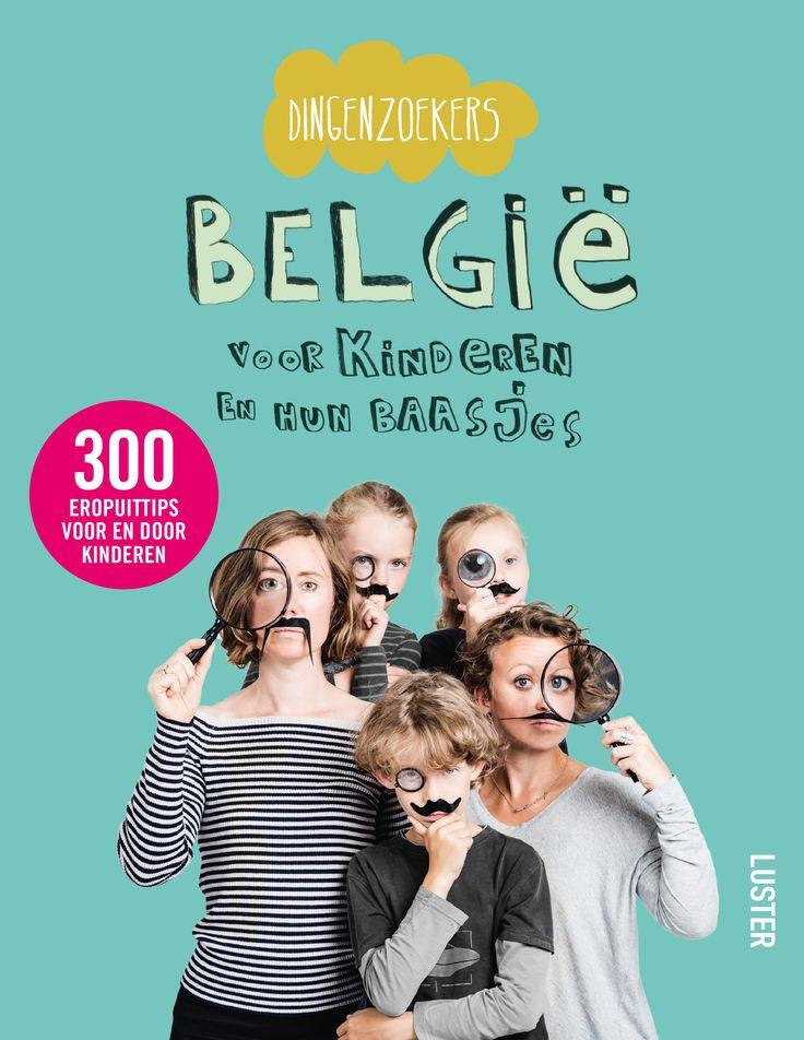 left  Dingenzoekers is een collectief van vijf reporters uit Antwerpen: twee grote en drie kleine. Samen bloggen ze over hun zoektocht naar ...