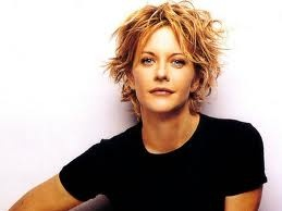 I have always loved Meg Ryan. How could you not? Crazy, sexy, funny. Another of America's quirkiest sweethearts.