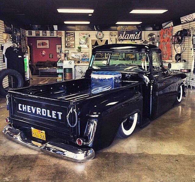 1567 best images about Trucks on Pinterest | Chevy, Chevy ...