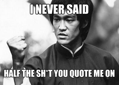 32 Awesome Karate Quotes   KARATEbyJesse