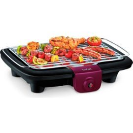 Barbecue TEFAL EASY GRILL POSABLE BG9038