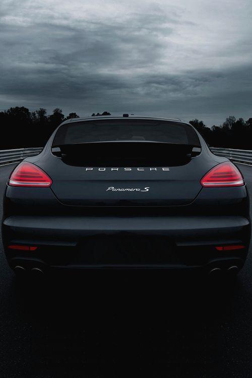 Porsche Panamera By Ivan Nava | WAV