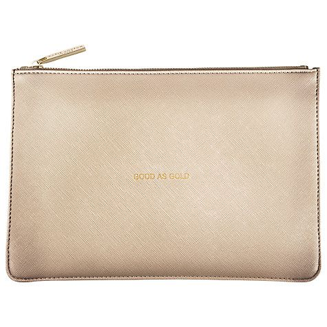 Buy Katie Loxton The Perfect Pouch Purse Online at johnlewis.com