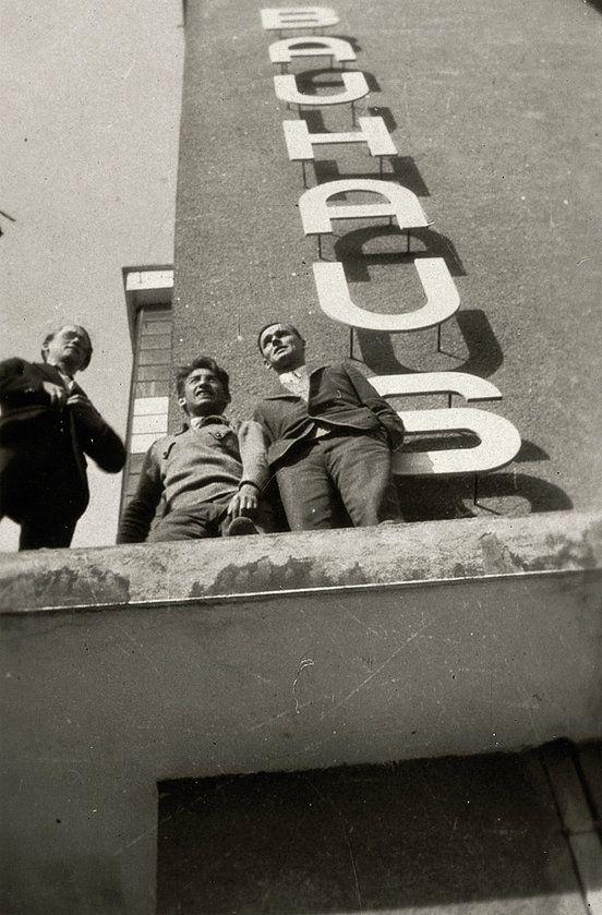 Dessau Period 1925-1932 – Prosperity of Bauhaus : …