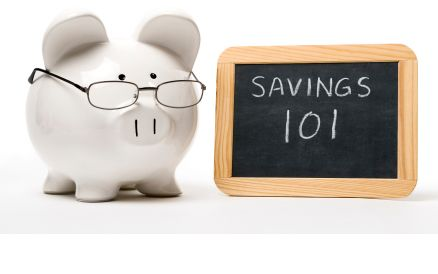 """Interest Rates: Why """"Smart Money"""" Now Means """"Spend Less"""""""