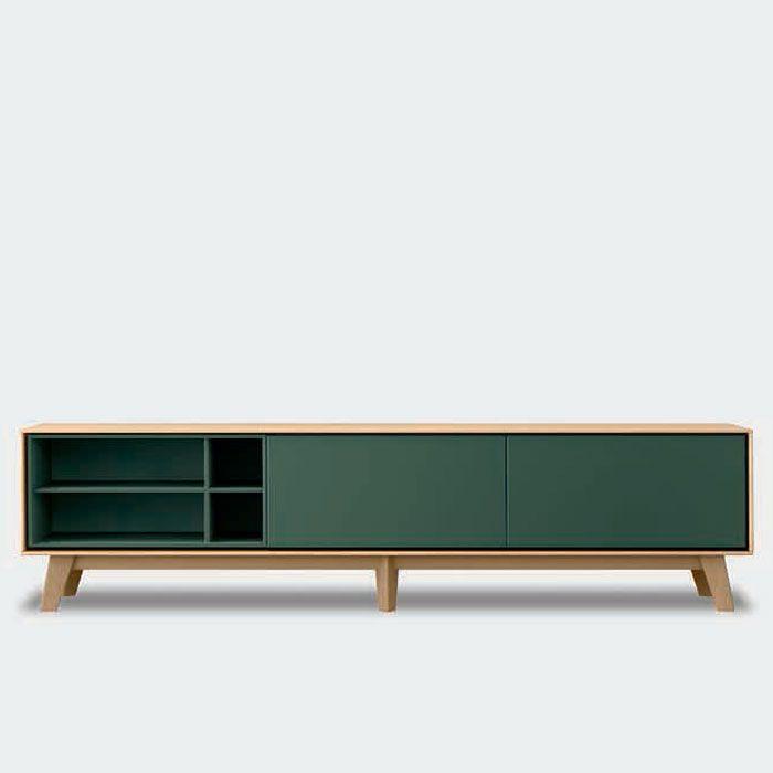 Treku Muebles de diseño. Muebles Lluesma distribuidor oficial de Treku. Catálogo…