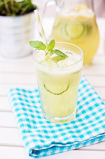12 mouthwatering recipes for Easter brunch // Cucumber lemonade #easter #brunch #drinks #recipeDrinks Hot, Desserts Recipe, Mouthwatering Recipe, Food Photography, Fun Drinks, 12 Mouthwatering, Food Recipe, Easter Brunches, Cucumber Lemonade