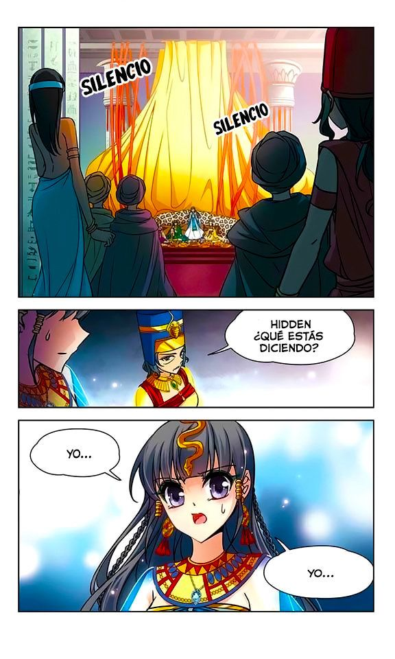 A Journey To The Past Capitulo 92 00 My Life Fansub En 2020