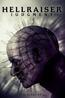 ver Hellraiser: Judgment (2018) online