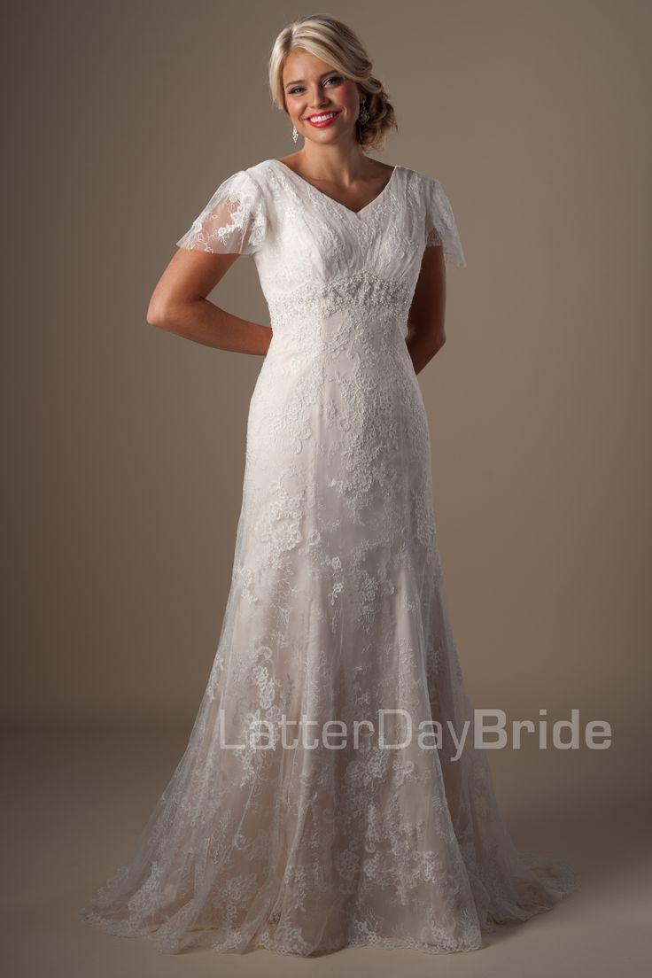 Amanda chandler wedding dresses