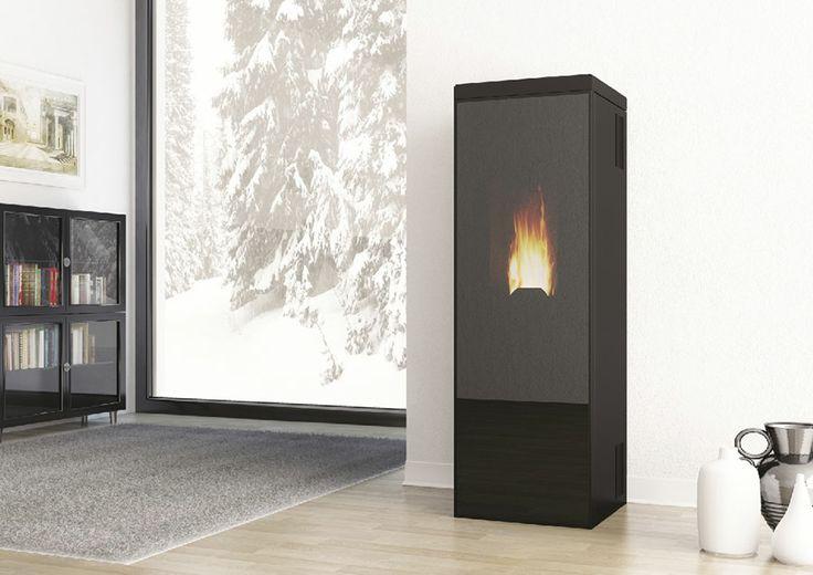 best 25 poele a granule design ideas on pinterest. Black Bedroom Furniture Sets. Home Design Ideas