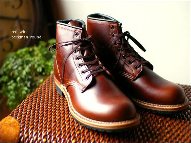 The Red Wing 9016