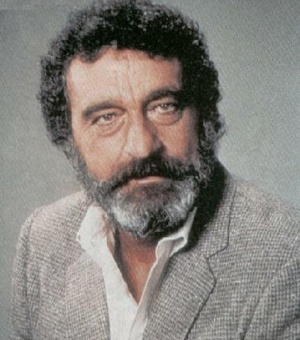 Victor French, actor, director (Little House on the Prairie, Highway to Heaven) 1934-89
