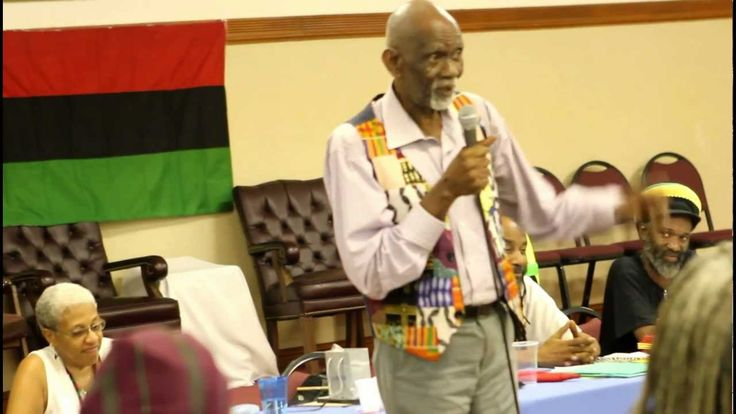 Dr. Sebi speaks on protein, The cure of for A.I.D.S And sickle cell