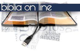 La Biblia on line. Buena traducción