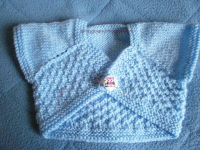Petits doigts: Tricot