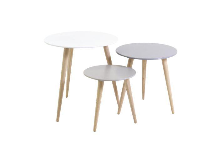 tables gigognes maison du monde awesome visite with tables gigognes maison du monde great. Black Bedroom Furniture Sets. Home Design Ideas