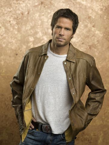Shawn Christian. I believe he was in Charmed. :)