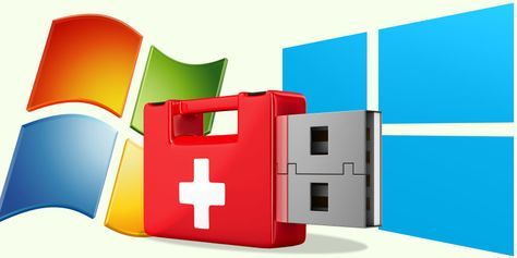 5 Best Rescue Disks For A Windows System Restore  http://www.makeuseof.com/tag/5-best-rescue-disks-windows-system-restore/