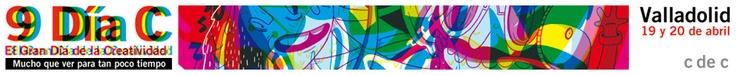 El club de creativos organiza el fieston de la creatividad...Nos lo vamos a pasar genial!!!