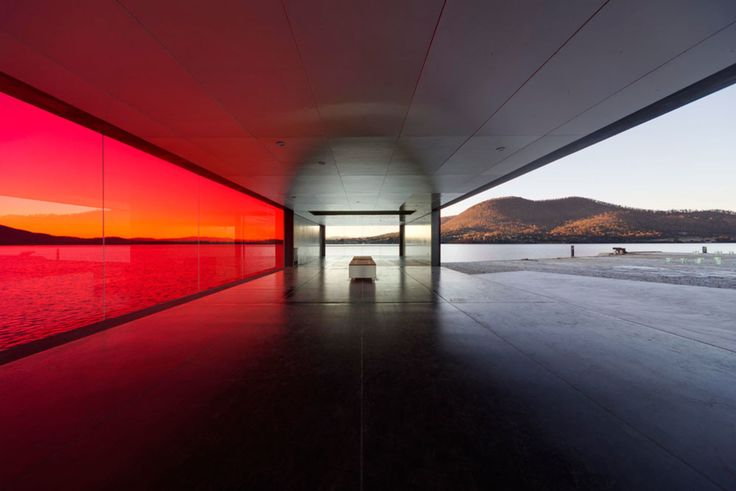 The Glenorchy Arts and Sculpture Park, GASP!, is Room 11's first foray into public architecture. Along the River Derwent in Glenorchy, Tasmania, Room 11 has built a colourfully calibrated public walkway which deftly links previously marginalised, but ...