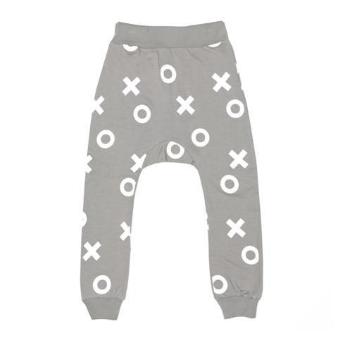 BEAU LOVES – AOP XO Davenport Pants