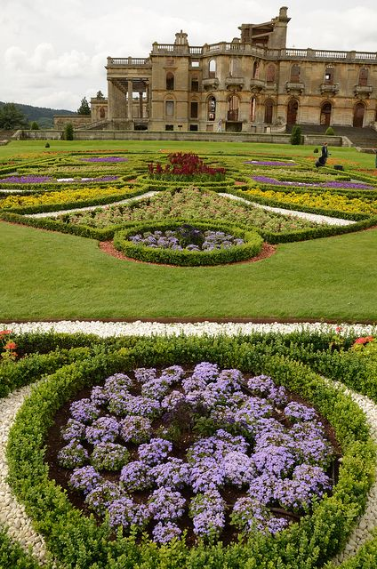 Witley Court Worcestershire.