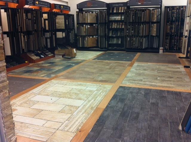 35 Best Flooring Showroom Images On Pinterest Showroom