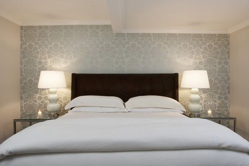 Wallpapers Bedroom Design, Pictures, Remodel, Decor and Ideas