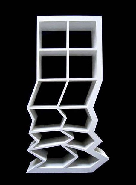 Modern Bookshelf Design 516 best bookshelves images on pinterest | books, book shelves and