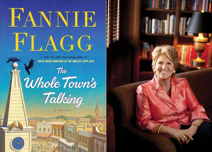 Fannie Flagg and 25 Years of