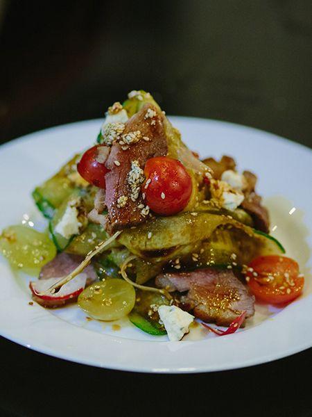 Meniul Special de #Craciun by Chef Liviu Lambrino - KiloStop #meniufestiv #dieta
