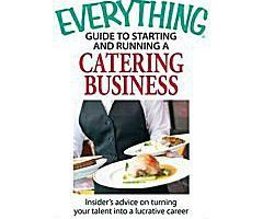 Guide to all aspects of restaurant catering, including how to write and price a catering menu and catering equipment checklists.