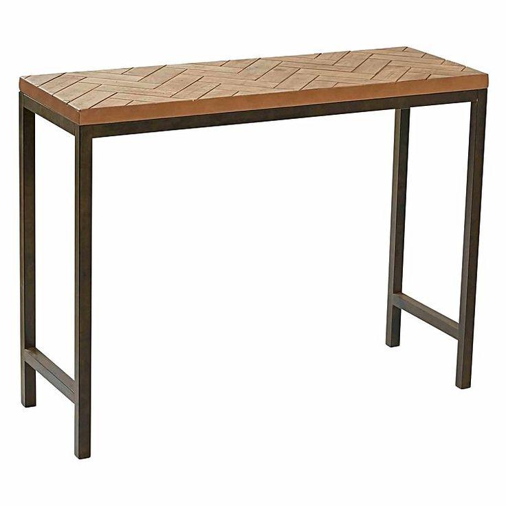 Cleveland Console Table by Amalfi | Zanui