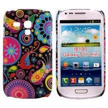 Forro Samsung Galaxy S3 Mini Hard Shell - Cartoon  Bs.F. 84,02