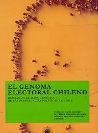 El genoma electoral chileno: dibujando el mapa genético de las preferencias políticas en Chile