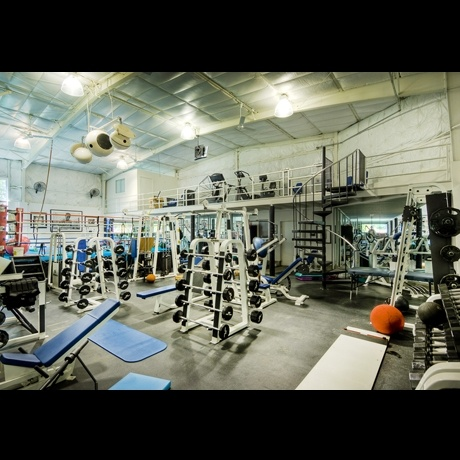 Home gym mark wahlberg  7 best Home gym images on Pinterest | Exercise rooms, Fitness ...
