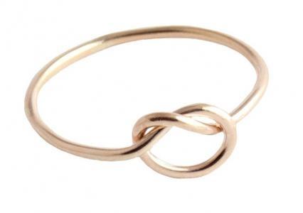 Knottedrush Ring