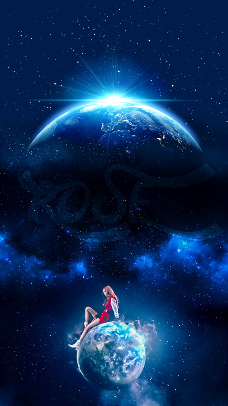 Iphone wallpaper tumblr kpop - Fy Blackpinkyg Black Pink In The Space